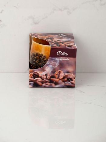 Świeca zapachowa Kawa
