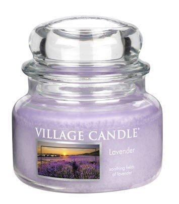 Świeca zapachowa Village Candle 270 gr - Lavender