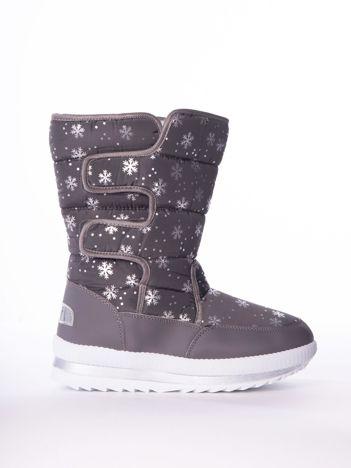 7fa1f4269cc3d Śniegowce damskie, ocieplane i modne buty na zimę – sklep eButik.pl