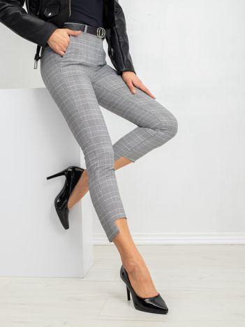 Szare spodnie Amma