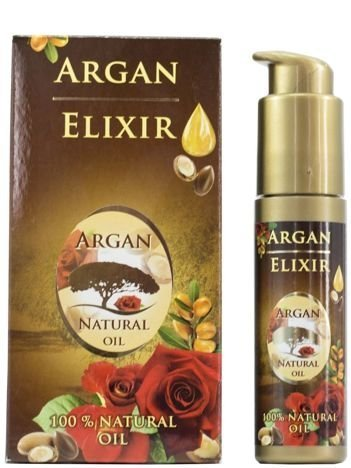 THE ROSE Olejek arganowy Argan&Rose 40 ml