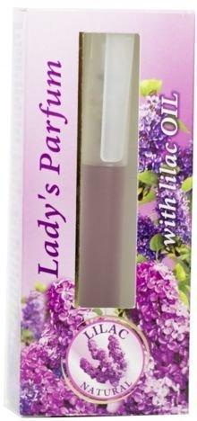 THE ROSE Perfumy dla kobiet o zapachu bzu 8ml