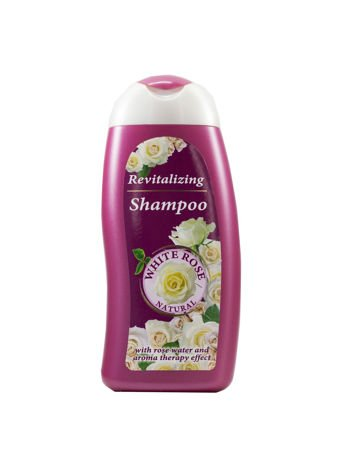 THE ROSE Szampon do włosów White Rose 250 ml