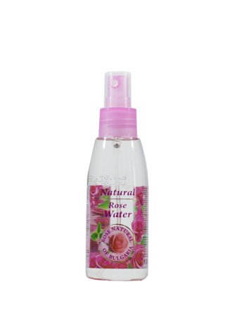 THE ROSE Woda różana Bulfresh 100 ml