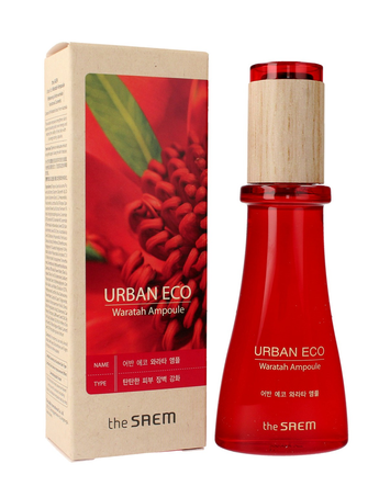 "The SAEM Urban Eco Waratah Ampułka do twarzy  55ml"""