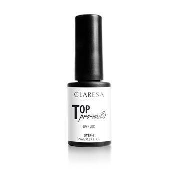 Top CLARESA pro- nails