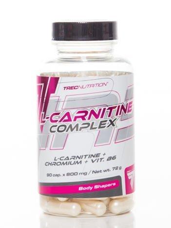 Trec - L-Carnitine Complex - 90 tabs