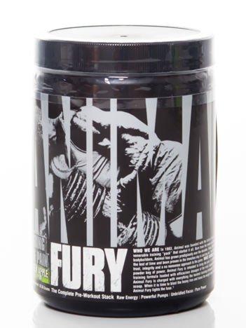Universal - Przedtreningówka Animal Fury - 80g
