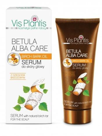 """Vis Plantis Betula Alba Care Serum do skóry głowy  200ml"""""""