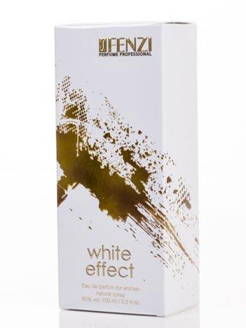 WODA PERFUMOWANA DAMSKA JFENZI WHITE EFFECT 100 ml
