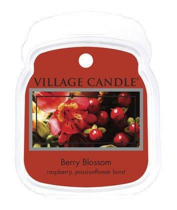 Wosk zapachowy VILLAGE - Berry Blossom