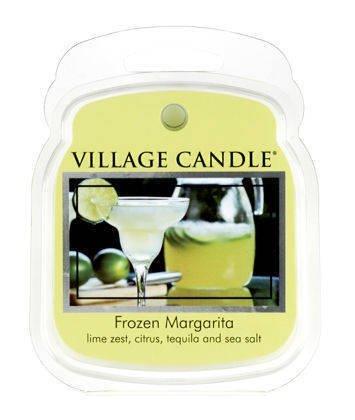 Wosk zapachowy VILLAGE - Frozen Margarita