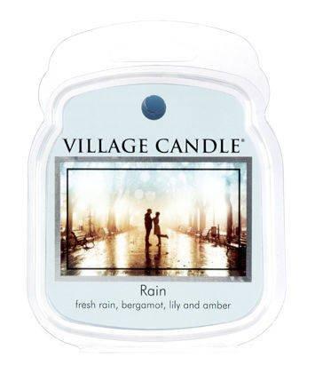 Wosk zapachowy VILLAGE - Rain