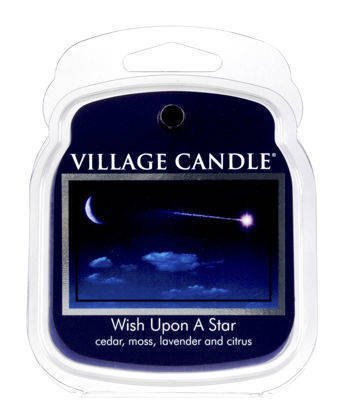 Wosk zapachowy VILLAGE - Wish Upon A Star