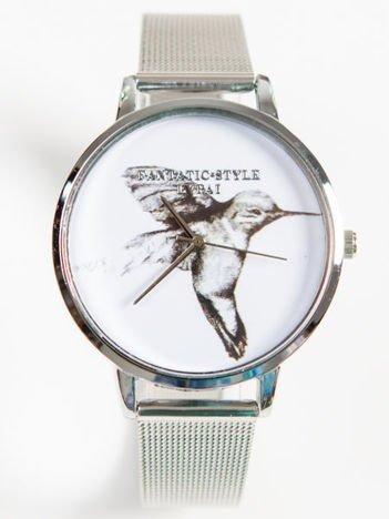 Zegarek damski KOLIBER z bransoletą typu MESH
