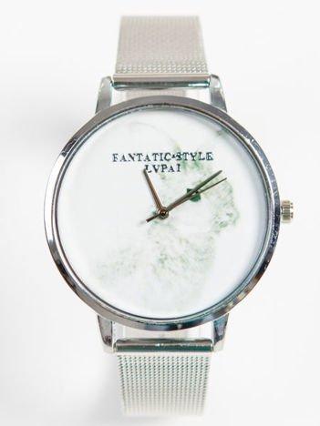 Zegarek damski RABBIT z bransoletą typu MESH