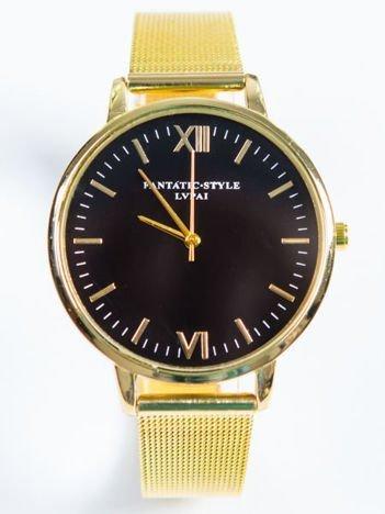 Zegarek damski  z bransoletą typu MESH