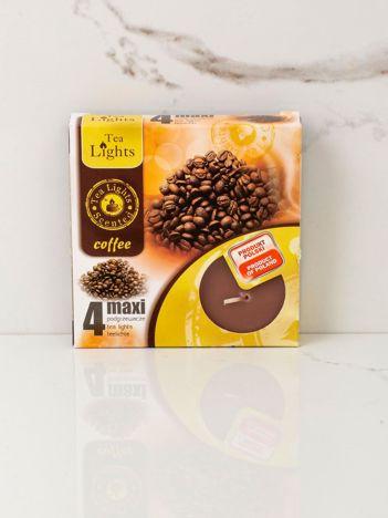 Zestaw podgrzewaczy zapachowych Kawa