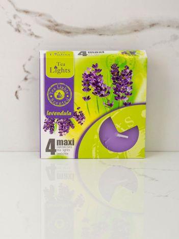 Zestaw podgrzewaczy zapachowych Lawenda