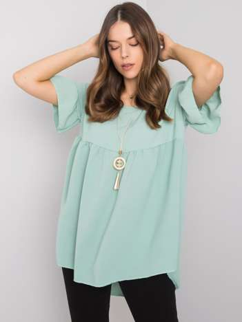 Zielona bluzka Carmela