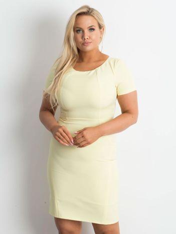 32f6b52263 Modne sukienki PLUS SIZE – duże rozmiary w sklepie eButik.pl
