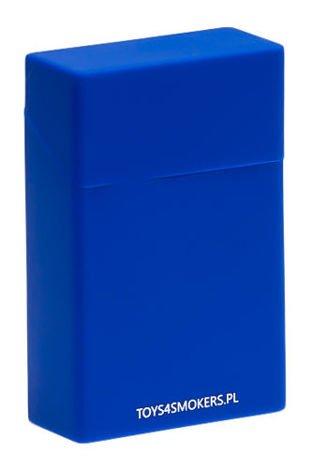 toys4smokers Etui silikonowe na papierosy OCEAN BLUE