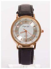 Nowoczesny i elegancki damski zegarek. Doskonały na każdą okazję.