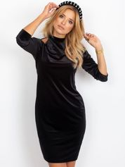 Czarna sukienka Penny