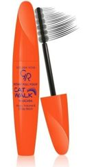 GOLDEN ROSE Cat Walk Mascara -Tusz do rzęs pogrubiający 9 ml