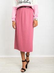 Jasnofioletowa spódnica Tammy
