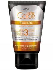 Joanna ULTRA Color SYSTEM Odżywka koloryzująca odcienie rudego 100g