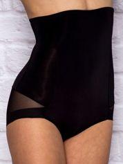 Majtki modelujące czarne