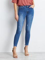 Niebieskie jeansy Daydream