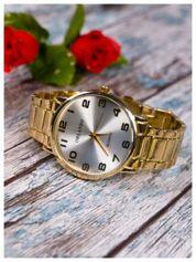 ORLANDO Klasyczny męski zegarek na bransolecie