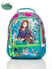 Plecak szkolny dla dziewczynki WINX FAIRY