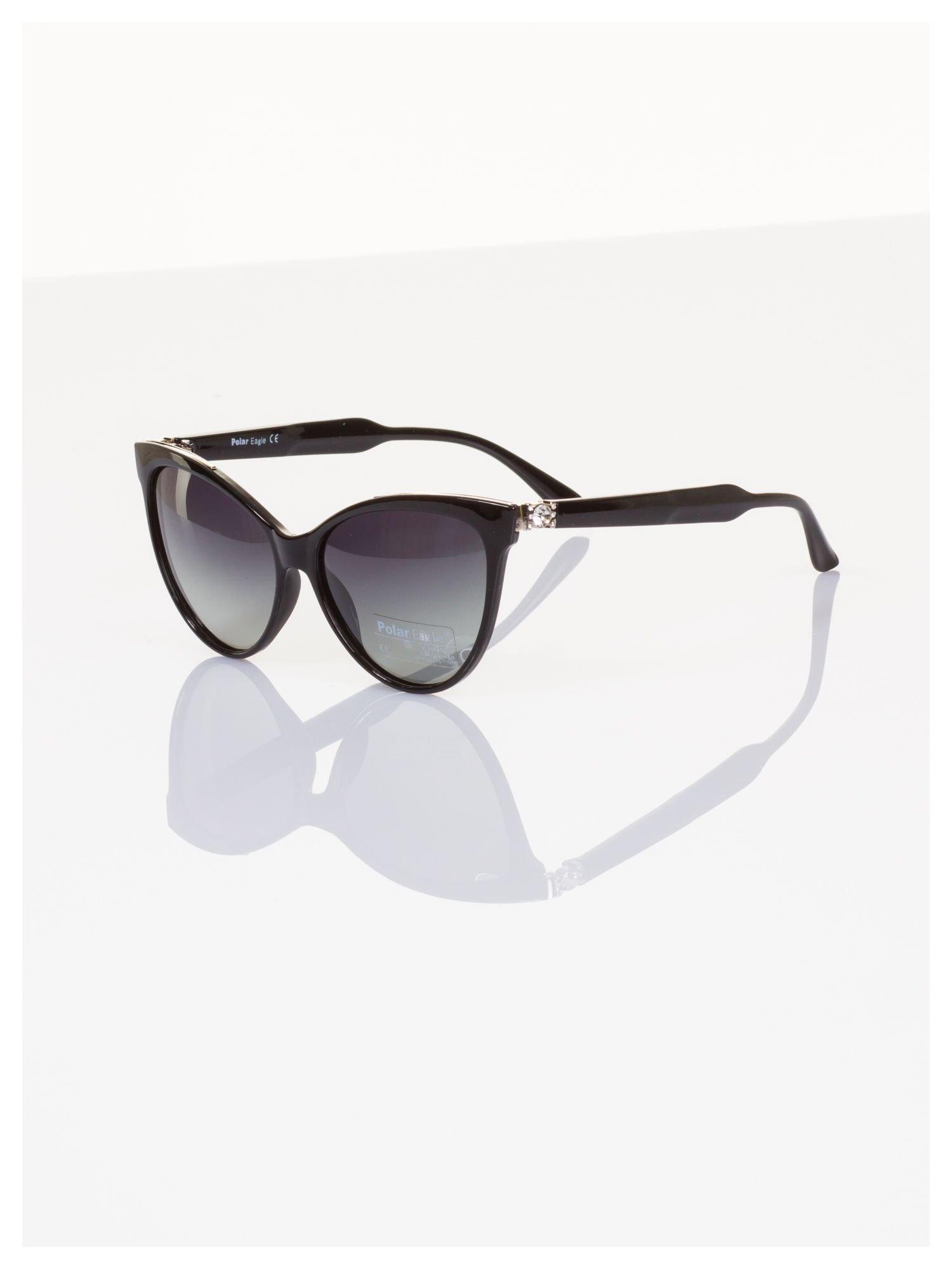 2016 HIT Modne okulary  KOCIE OCZY w stylu Marlin Monroe-POLARYZACJA+GRATISY                                  zdj.                                  1