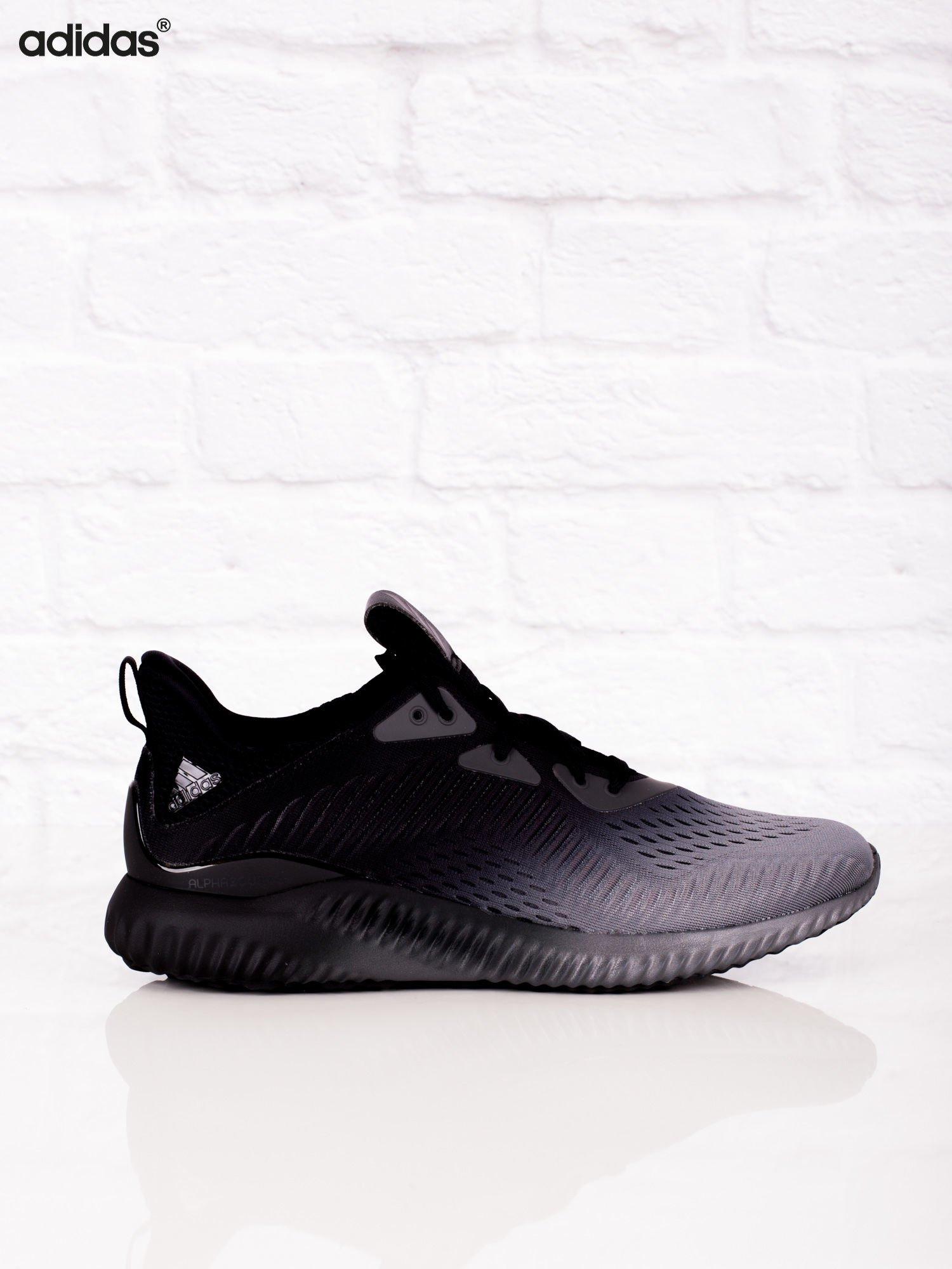 2c116502a83b59 ADIDAS Czarne buty sportowe męskie alphabounce EM - Mężczyźni Buty ...