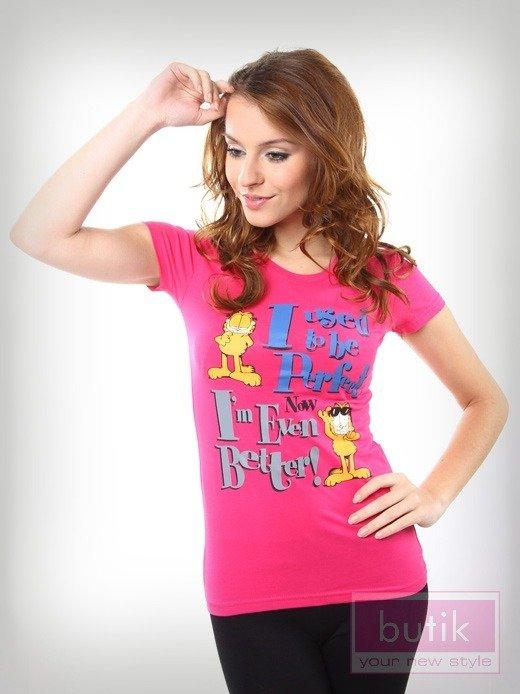 Bluzka Garfield                                  zdj.                                  1