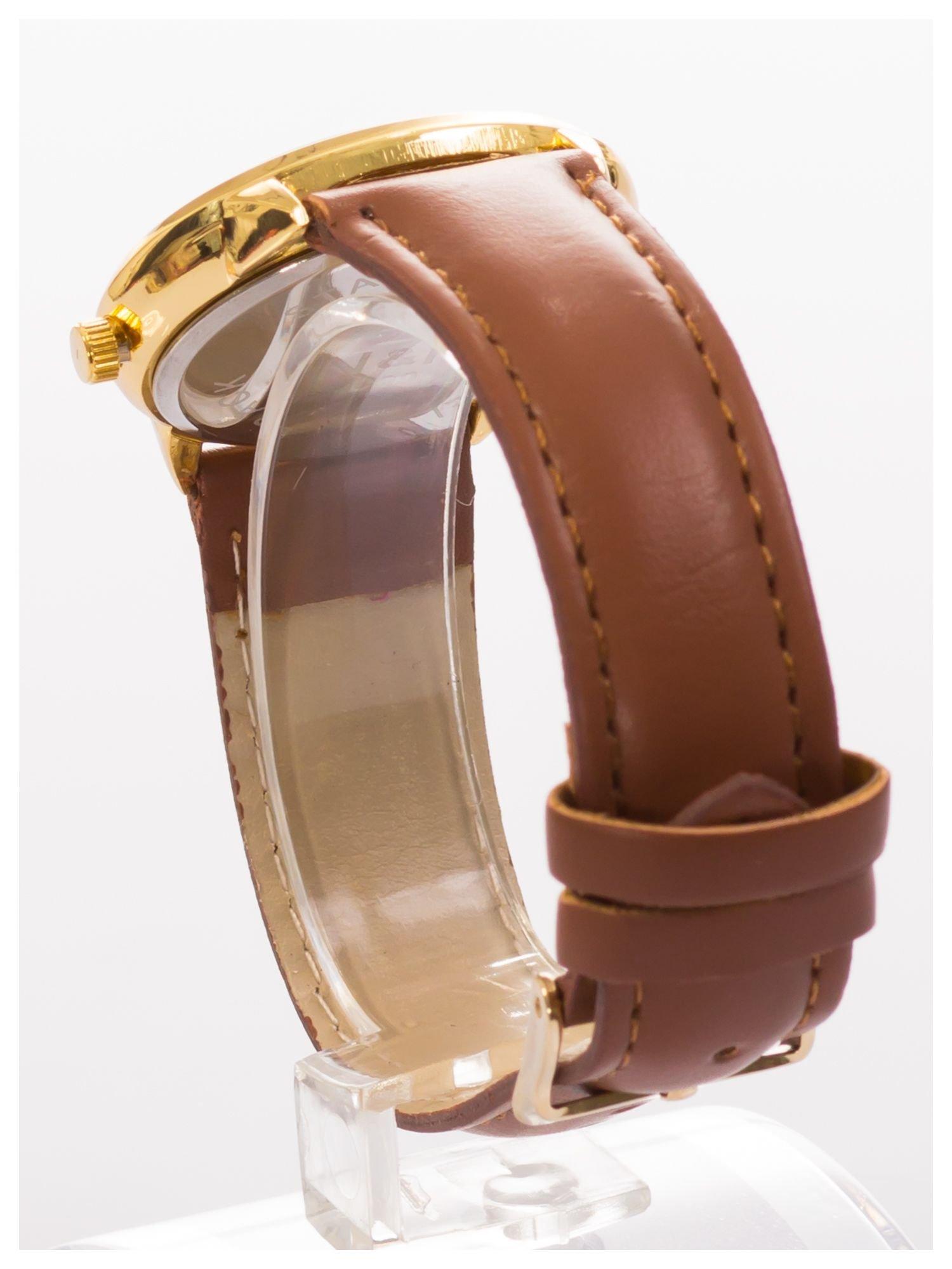 Damski zegarek. Bardzo zgrabny. Delikatny i kobiecy.                                  zdj.                                  4
