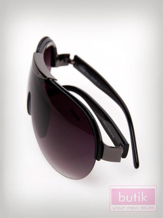 Modne okulary przeciwsłoneczne                                  zdj.                                  4