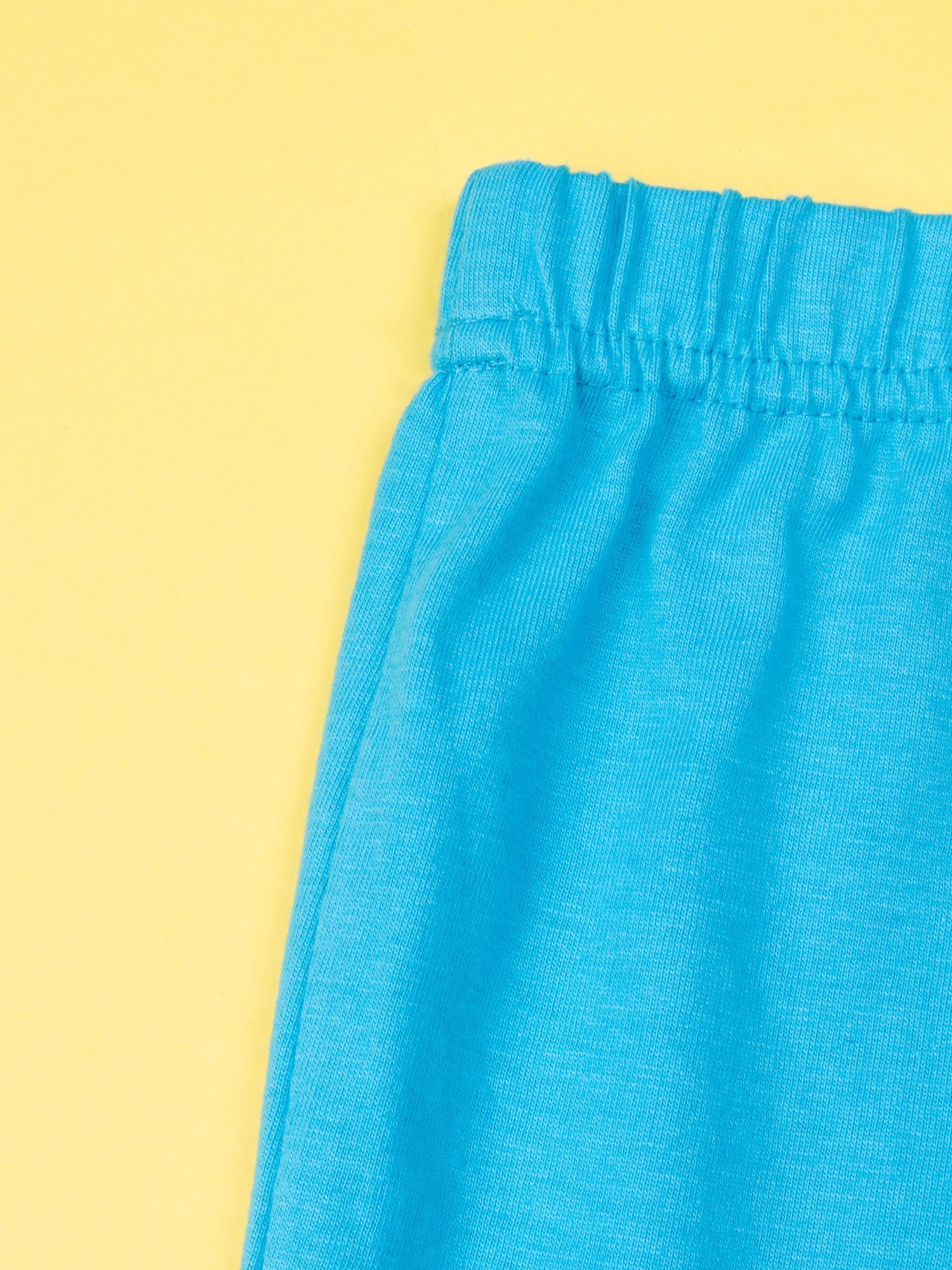 Niebieska piżama dla dziewczynki JEJ WYSOKOŚĆ ZOSIA                                  zdj.                                  8