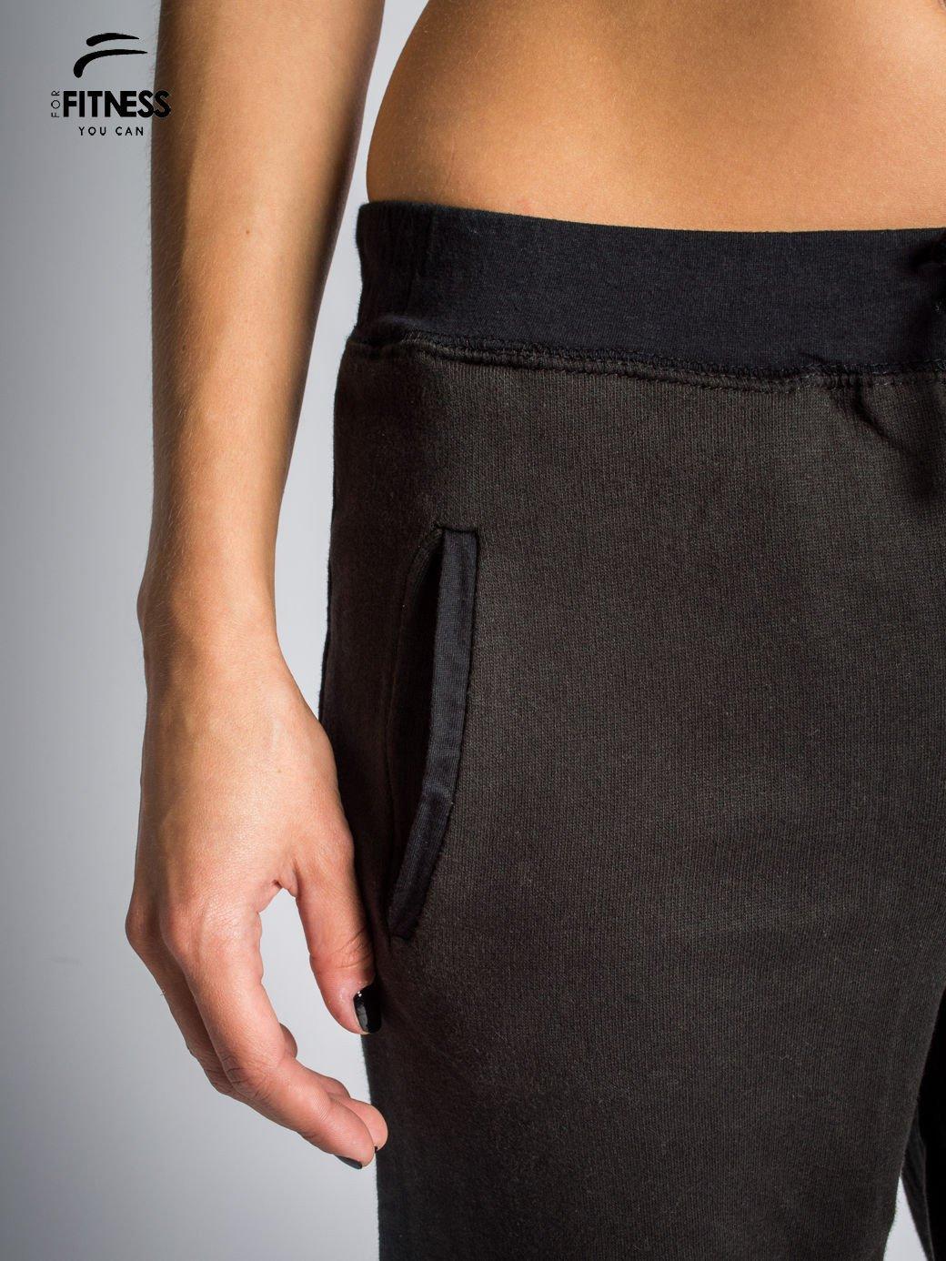 Spodnie For Fitness                                  zdj.                                  3