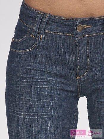 Spodnie jeansowe                                  zdj.                                  2