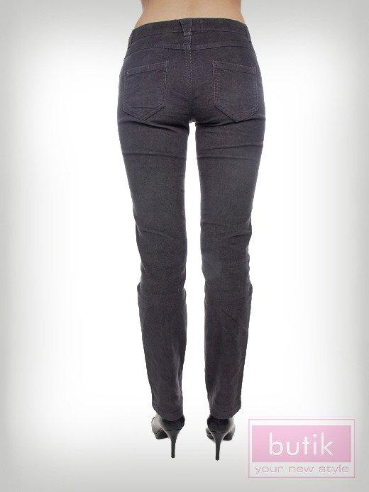 Spodnie sztruksy                                  zdj.                                  3
