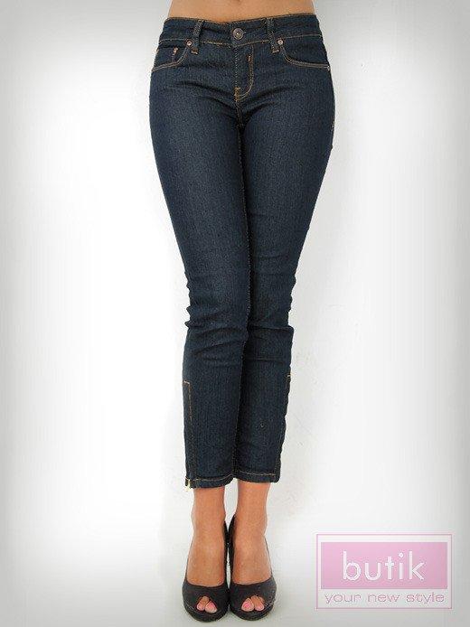 Spodnie z suwakami                                  zdj.                                  4