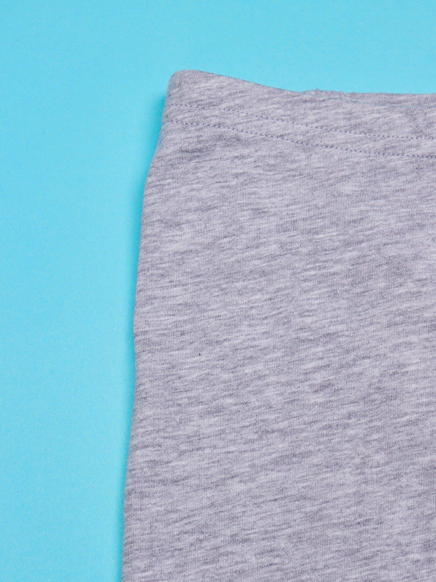 Szare legginsy dla dziewczynki MY LITTLE PONY                                  zdj.                                  3