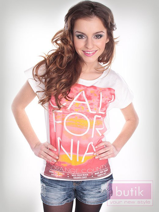 T-shirt Oversize                                  zdj.                                  3