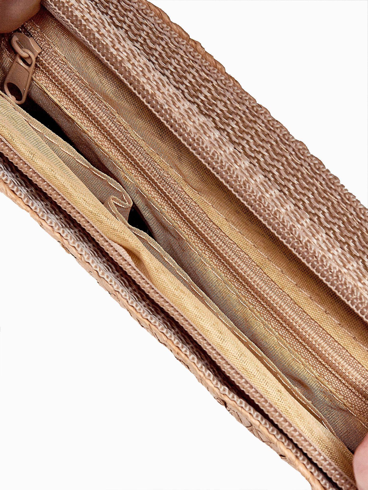 Wężowa listonoszka ze słomkową górą                                  zdj.                                  4