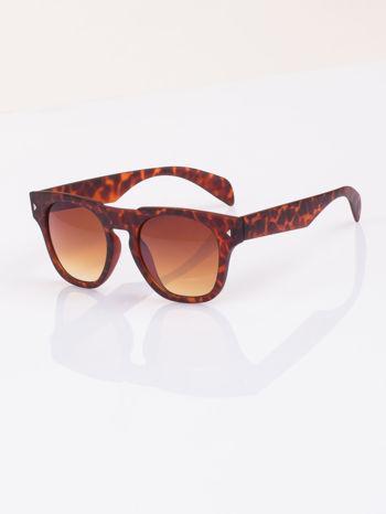 PANTERA Okulary hipster w stylu VINTAGE RETRO