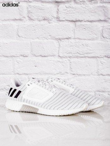 ADIDAS Białe męskie buty sportowe Climacool cm                               zdj.                              3